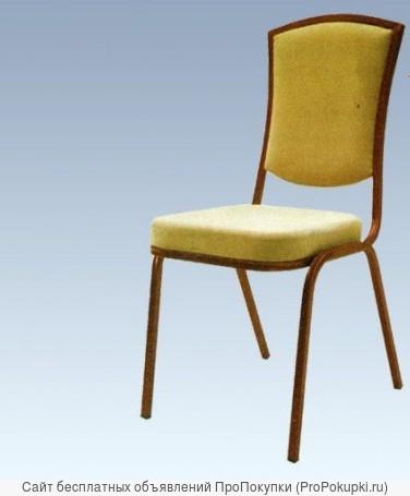 Банкетный стул Равенна для дома и кафе.