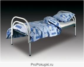 Металлические кровати для санаториев, кровати для турбазы, кровати для студентов, кровати для рабочих