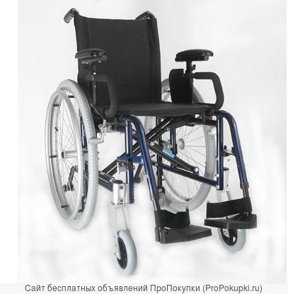 Ивалидные кресло-коляски