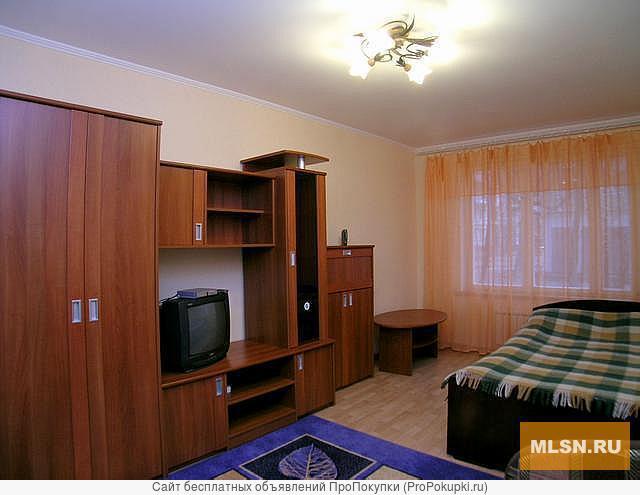 Квартира в центре Саратова
