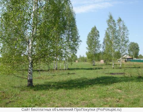 Земельный участок от Москвы 90 км. по Дмитровскому шоссе.