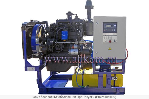 Продаем электростанции АД-30-Т400 для автономного электроснабжения водоканалов.