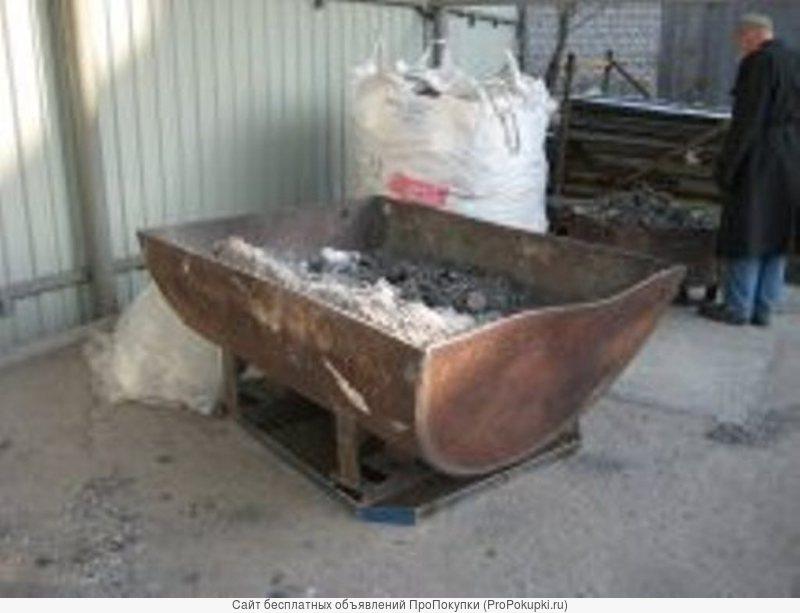 Куплю дорого лом и отходы алюминия, свинца, никеля