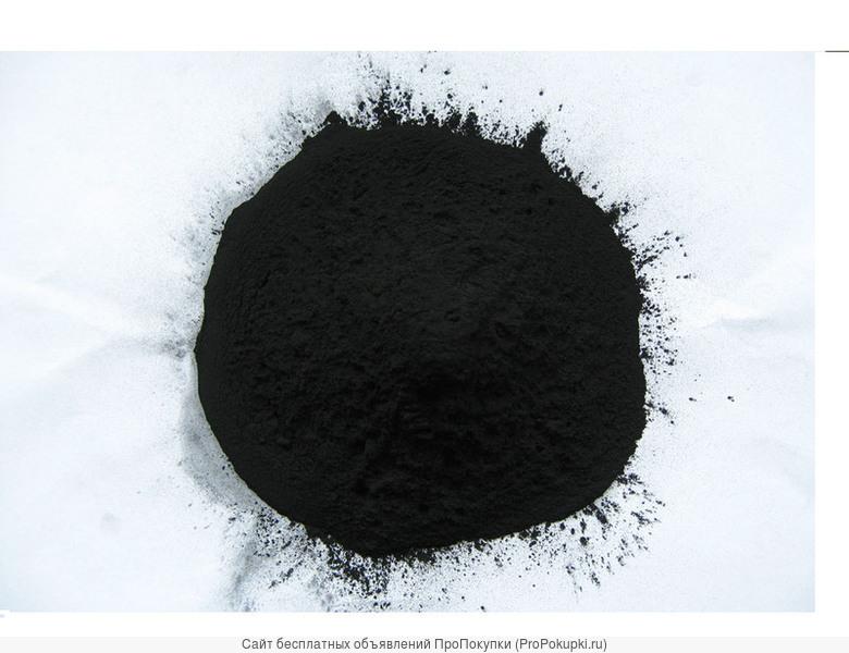 Активированный Уголь ОУ-А, ОУ-Б, ОУ-В, ОУ-Г