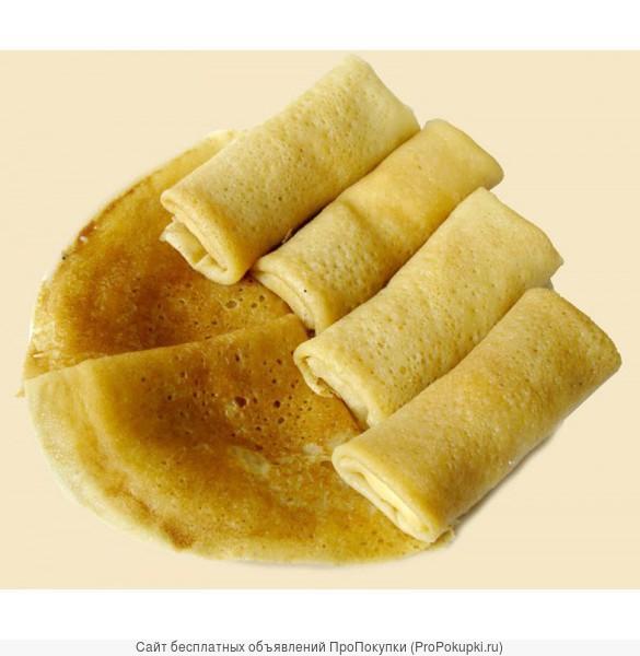 Вкусные пирожки от 28 руб