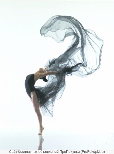 Conteporary Dance в Новороссийске