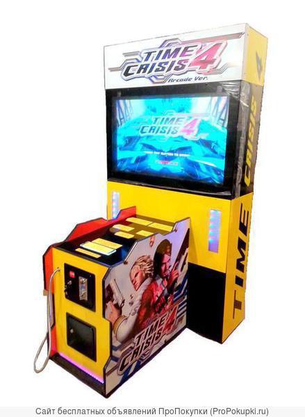 Купить Автоматы развлекательные новые, цена доступная.