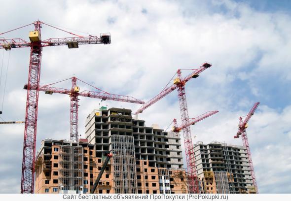 Комплектация строительных объектов