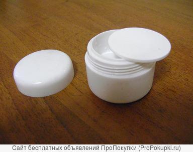 Баночки для крема