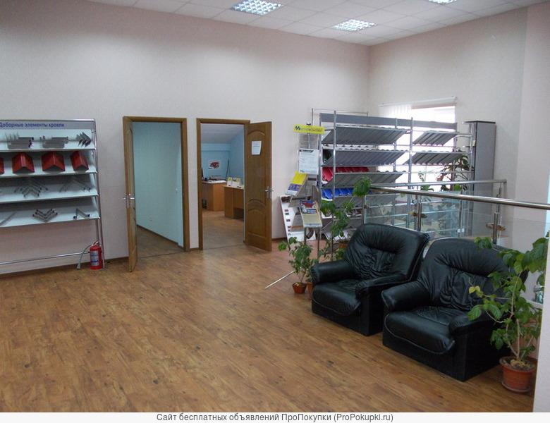 Сдам офисы по 19 кв.м. на ДОКе - М_Н Инорс