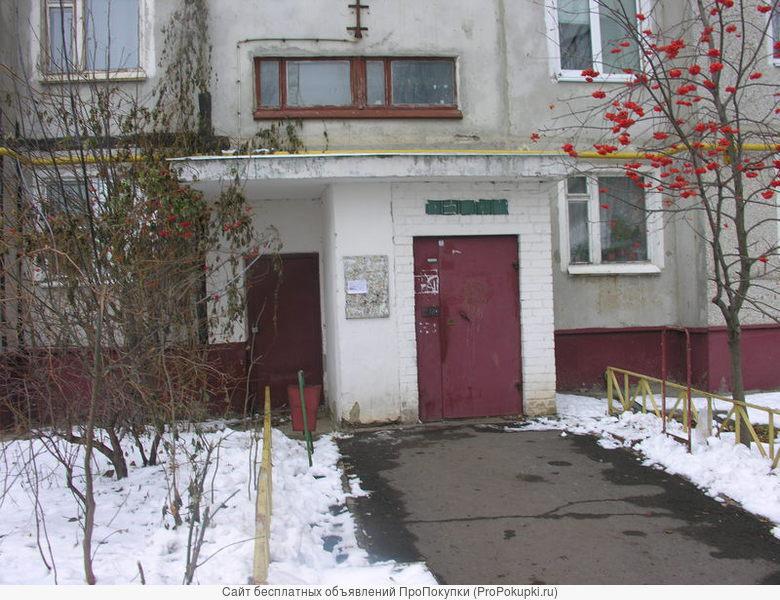 3-х комнатная квартира на Бастионной 24 е