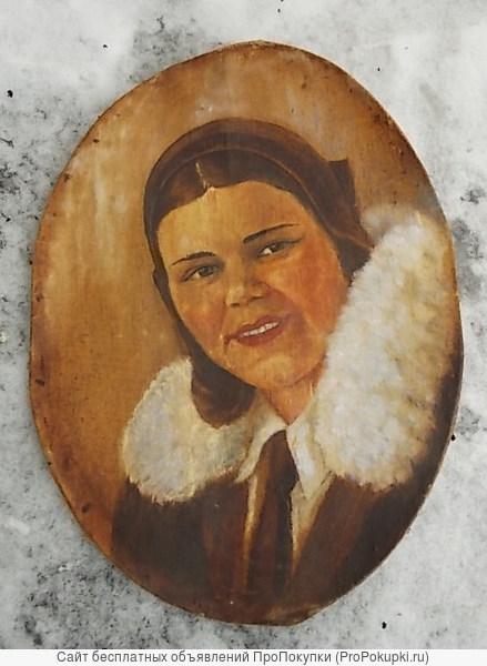 Картина 1951 года