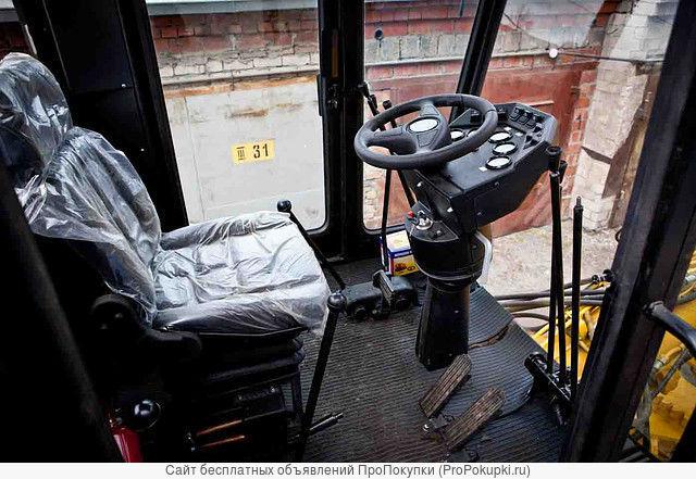 Продаём Автогрейдер Д3-98 новый. Состояние идеальное
