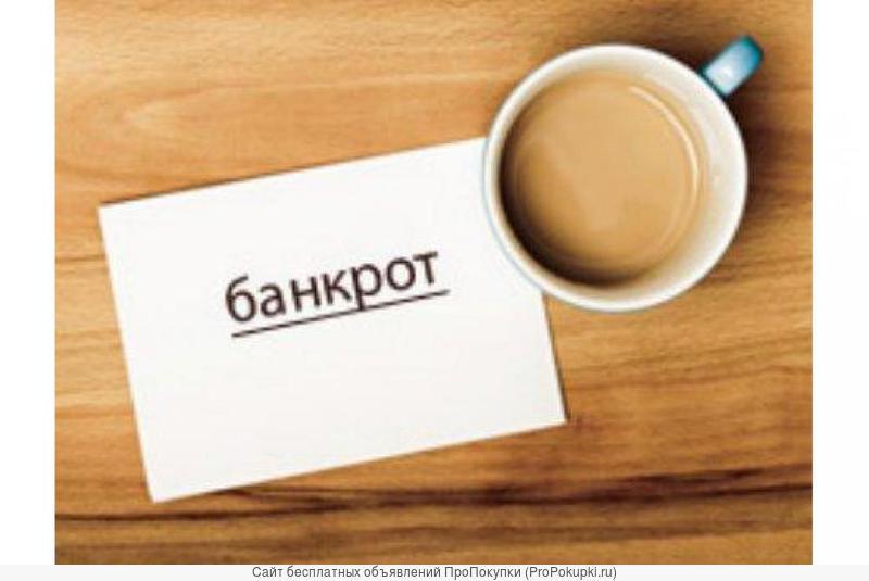Банкротство физических лиц в Мурманске и области