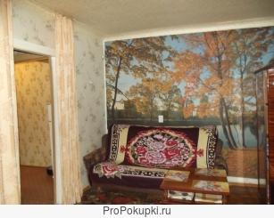 Посуточная аренда 1-комнатной квартиры