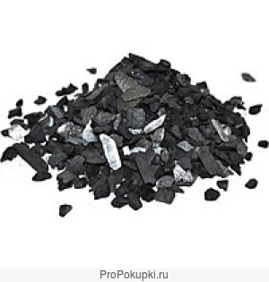 Активированный уголь БАУ-ЛВ меш.10кг