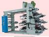 Флексографская машина ярусного типа, YT4- 600