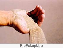 Песок, щебень, керамзит, шлак, грунт и др