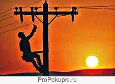 Электрик на дачный участок