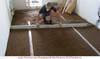 засыпка для полов ( керамзитовый песок)