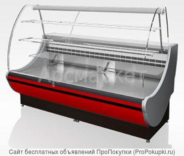 Заправка и ремонт холодильных витрин с выездом