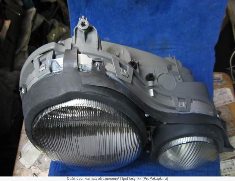 Электрические стеклоподъёмники (передние и задние.) для Мерседес W124