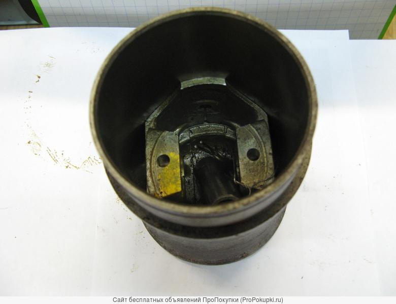 Гильза/поршень Газ-53 к-т на цилиндр 1шт (гильза, поршень, палец)