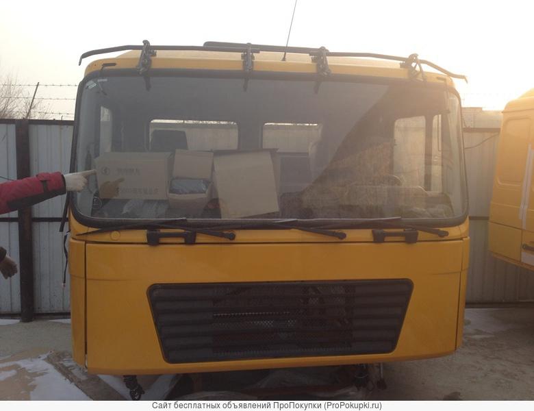 Кабина Shaanxi F2000 Евро 3