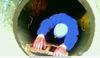 Устранение засоров, прочистка канализации 24 ч