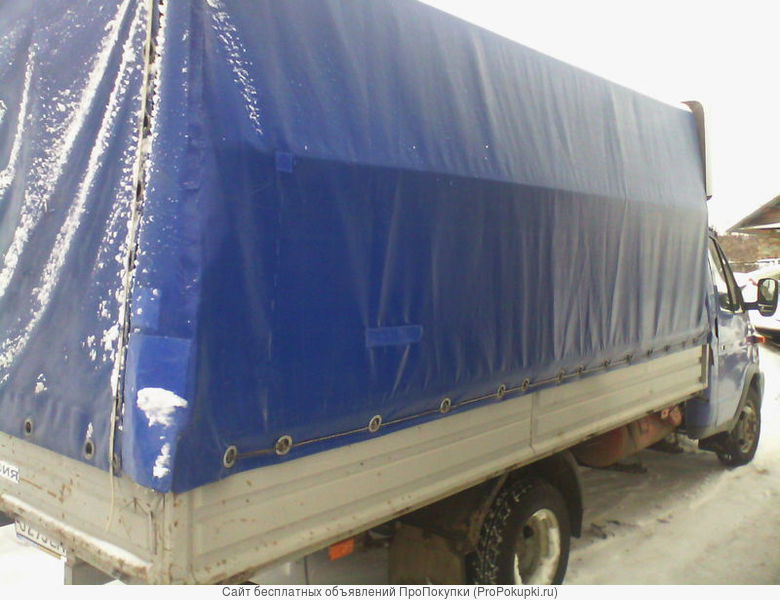 Грузоперевозки.Вывоз строительного-бытового мусора.Грузчики.