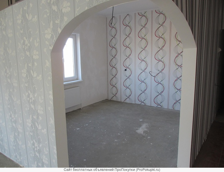 Дом 95 кв в с.Цемдолина