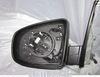 Зеркало BMW X5 II E70 2006 - 2013 левое, автозатемнение, подогрев