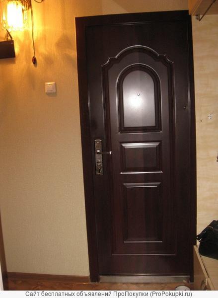 4-х к. квартира на ул. Тургенева