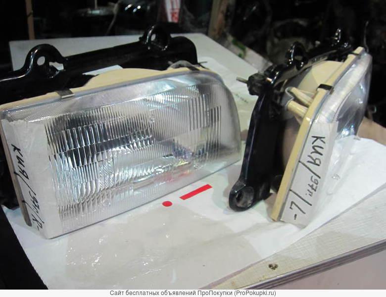 Задние фонари для Мерседес W124 w124те W201 W210 W140 W126 W140 W220 W215