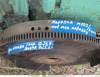 Разбор мерседес W124 W201 W140 W210 W202 W215 W220 W126 на Голубинской улице