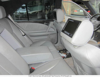 Передний бампер, фары, передние крылья на Мерседес W210 старого образца(до ресталинг)