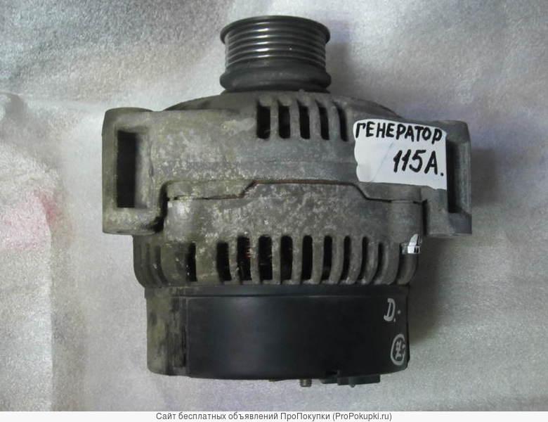 Стартер для Мерседес W124 W201 W126 W129 W140 W215 W220