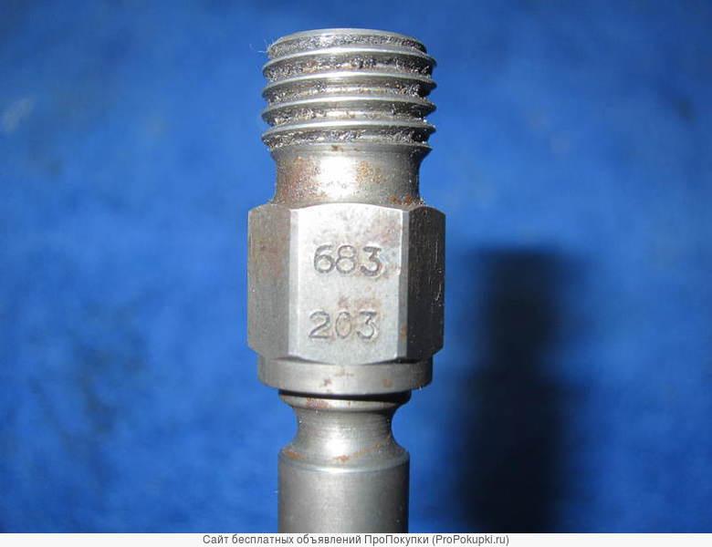 Форсунка бензиновая для Мерседес W124 W201 W126 W129