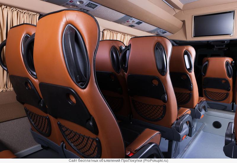 Mercedes-Benz Sprinter 515 CDI Tourist (19+1) 2015 г.в