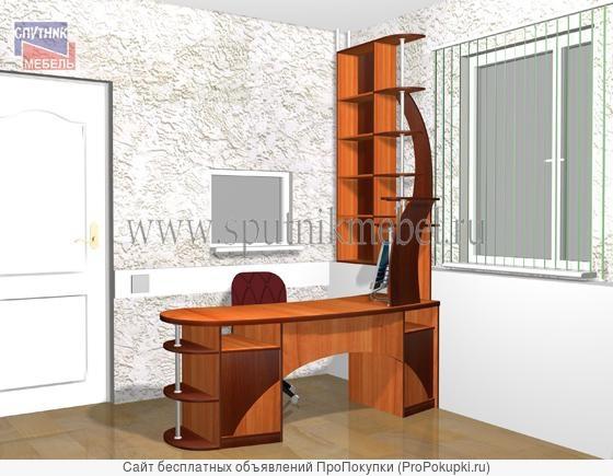 Производство индивидуальной мебели