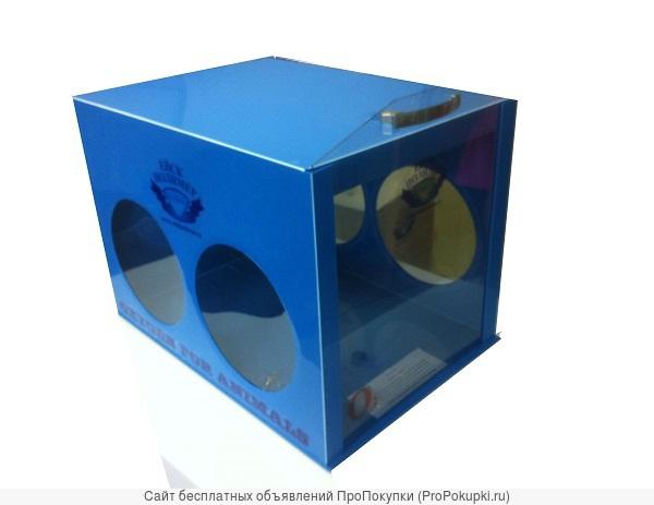 Кислородная камера для животных