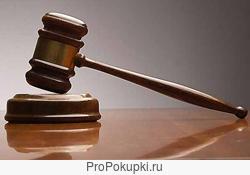 Составление исковых заявлений, жалоб в суд, отмена судебных приказов