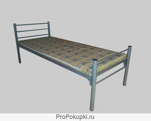 Кровати металлические с деревянными спинками, кровати для лагеря, кровати для строителей, кровати для больницы