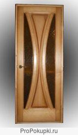 Изготовление деревянных дверей, окон, лестниц