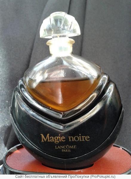 Винтажные духи Magie Noire 15 мл Франция Оригинал