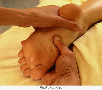 Профессиональный массаж на дому. Выезд массажиста по всей Москве.