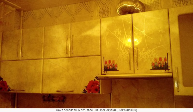 Сдам посуточно уютную квартиру в Скопине