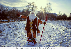 Дед Мороз и Снегурочка. Тамада. Шоу мыльных пузырей. Аниматоры