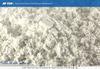 Мрамор молотый, микрокальцит от завода-производителя URALZSM