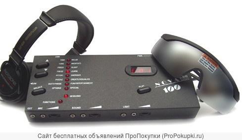 Аудиовизуальный плеер Nova-Pro 100 +ColorTrack (20 разных цветов)